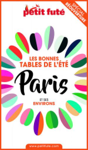 BONNES TABLES PARIS 2020 - Le guide numérique