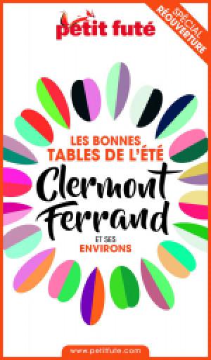 BONNES TABLES CLERMONT-FERRAND 2020 - Le guide numérique