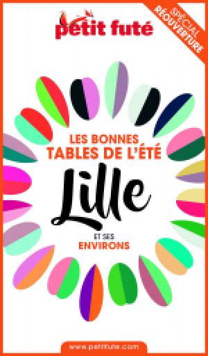 BONNES TABLES LILLE 2020 - Le guide numérique