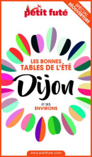 BONNES TABLES DIJON 2020 - Le guide numérique