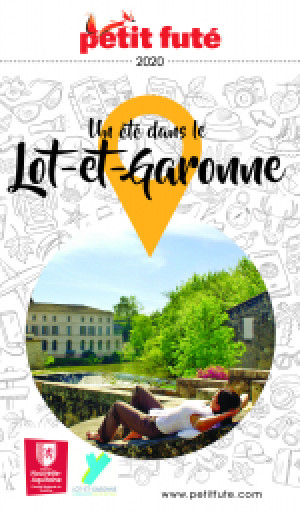 UN ÉTÉ EN LOT-ET-GARONNE 2020 - Le guide numérique