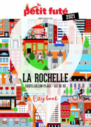 LA ROCHELLE 2021 - Le guide numérique