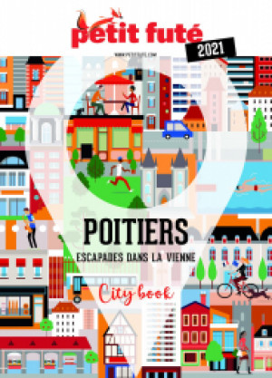 POITIERS 2021 - Le guide numérique