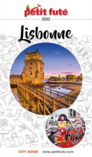 LISBONNE 2022 - Le guide numérique