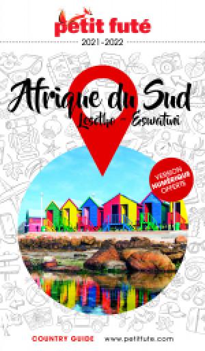 AFRIQUE DU SUD 2021/2022