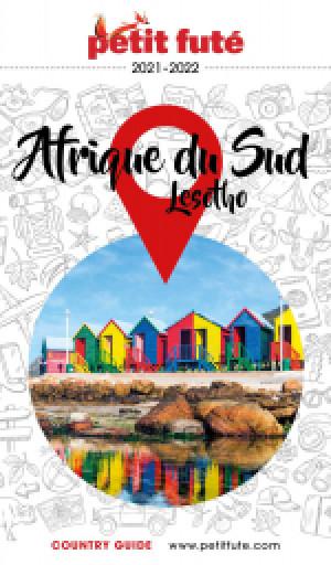 AFRIQUE DU SUD 2021/2022 - Le guide numérique