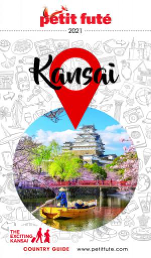KANSAI 2021/2022 - Le guide numérique