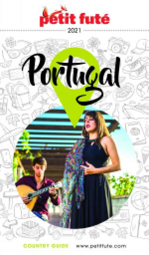 PORTUGAL 2021/2022 - Le guide numérique