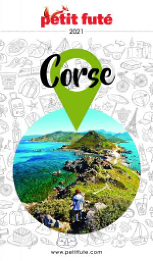 CORSE 2021 - Le guide numérique