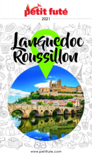 LANGUEDOC ROUSSILLON 2021 - Le guide numérique