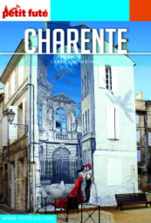 CHARENTE 2021/2022 - Le guide numérique