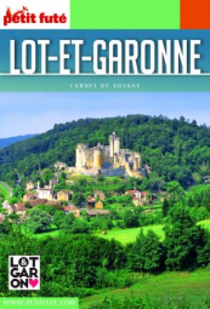 LOT-ET-GARONNE 2021/2022 - Le guide numérique