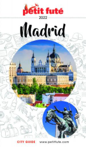 MADRID 2022/2023 - Le guide numérique