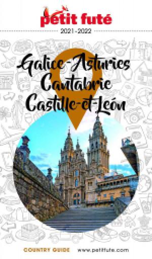 GALICE - ASTURIES - CANTABRIE - CASTILLE-ET-LEON 2021/2022 - Le guide numérique