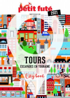TOURS 2021 - Le guide numérique