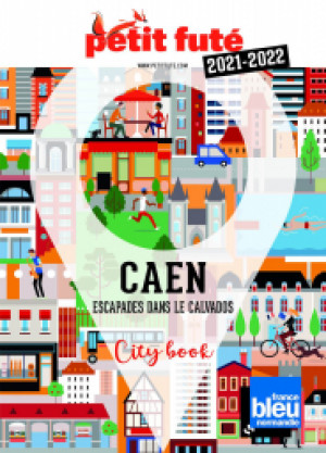 CAEN 2021