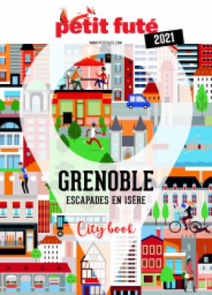 GRENOBLE 2021 - Le guide numérique