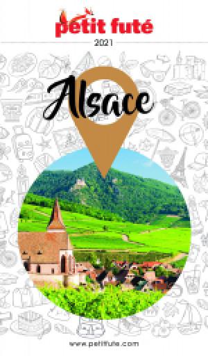 ALSACE 2021 - Le guide numérique