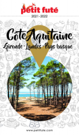 CÔTE AQUITAINE 2021 - Le guide numérique