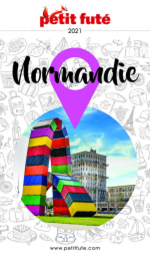 NORMANDIE 2021 - Le guide numérique