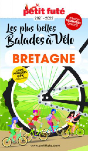 BALADES À VÉLO BRETAGNE 2021/2022