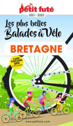BALADES À VÉLO BRETAGNE 2021/2022 - Le guide numérique