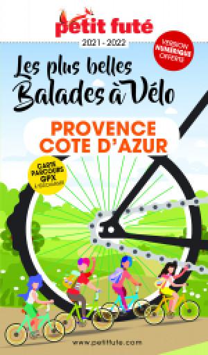 BALADES À VÉLO PROVENCE / COTE D'AZUR 2021/2022