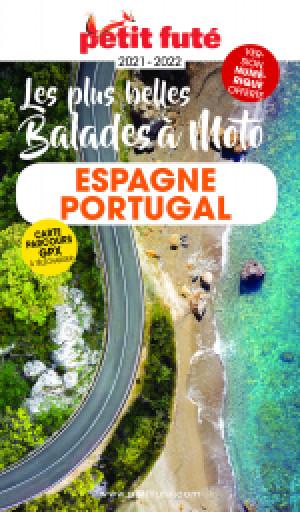 ESPAGNE / PORTUGAL À MOTO 2021
