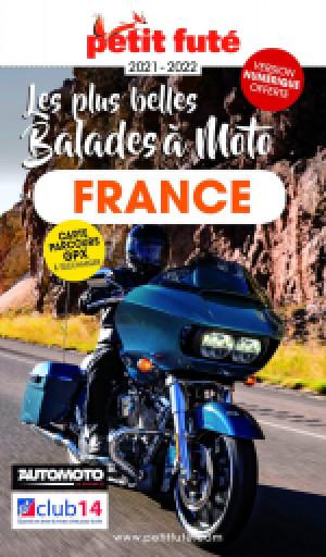 FRANCE À MOTO 2021