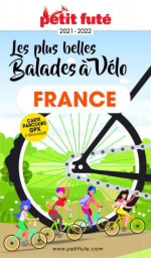 LES PLUS BELLES BALADES DE FRANCE À VÉLO 2021/2022 - Le guide numérique