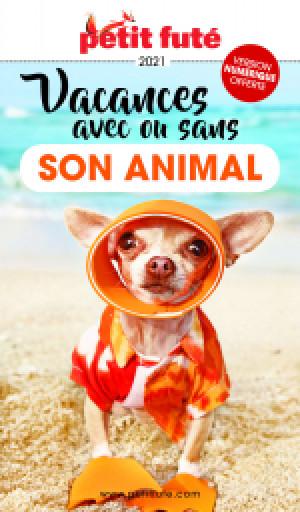 VACANCES AVEC OU SANS SON ANIMAL 2021