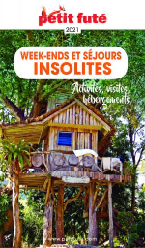 WEEK-ENDS ET SÉJOURS INSOLITES 2021/2022 - Le guide numérique