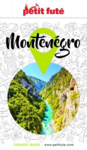 MONTÉNÉGRO 2021/2022 - Le guide numérique