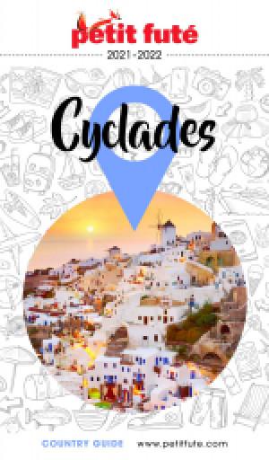 CYCLADES 2021/2022 - Le guide numérique