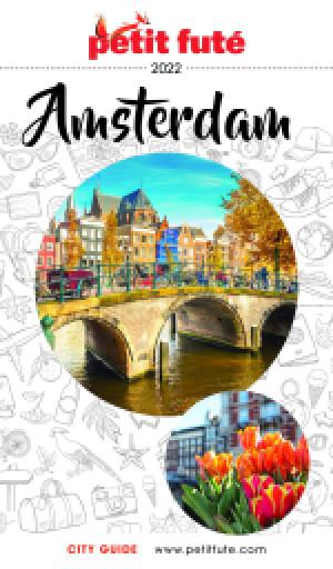 AMSTERDAM 2022 - Le guide numérique