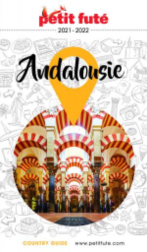 ANDALOUSIE 2021 - Le guide numérique