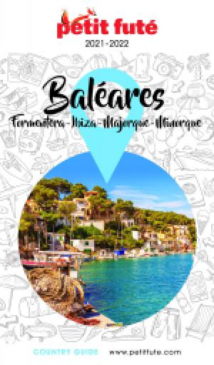 BALÉARES / IBIZA-MINORQUE-MAJORQUE-FORMENTERA 2021 - Le guide numérique