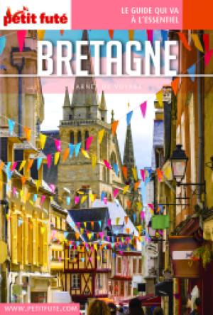 BRETAGNE 2022 - Le guide numérique