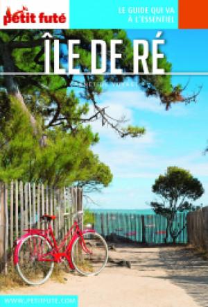 ÎLE DE RÉ 2021 - Le guide numérique