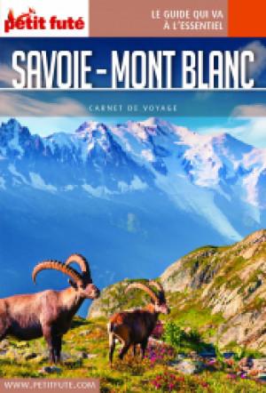 SAVOIE MONT BLANC 2021 - Le guide numérique