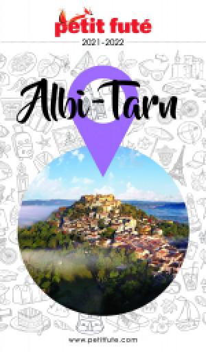 ALBI - TARN 2021/2022 - Le guide numérique