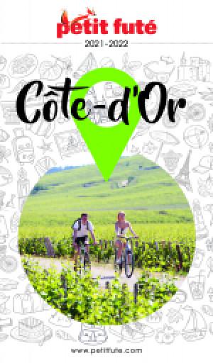 CÔTE D'OR 2021 - Le guide numérique