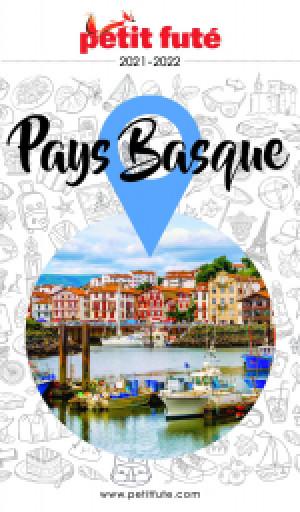 PAYS BASQUE 2021 - Le guide numérique