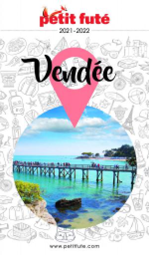 VENDÉE 2021 - Le guide numérique