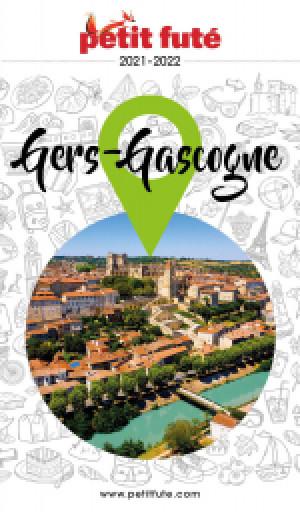 GERS GASCOGNE 2021 - Le guide numérique