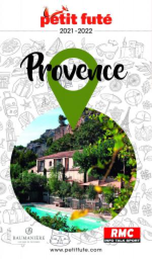 PROVENCE 2021 - Le guide numérique