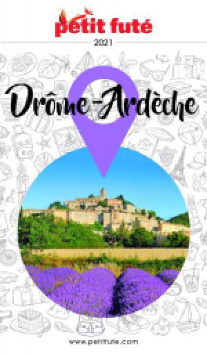 DRÔME - ARDÈCHE 2021/2022 - Le guide numérique