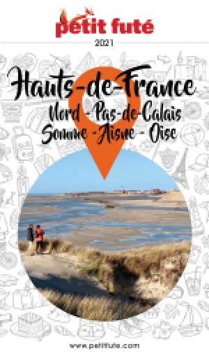 HAUTS DE FRANCE 2022 - Le guide numérique