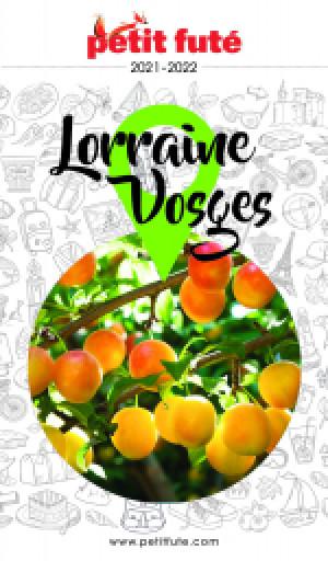 LORRAINE - VOSGES 2021 - Le guide numérique