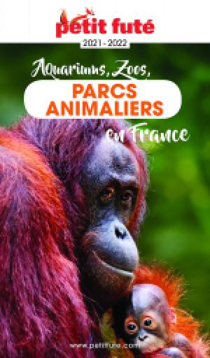 GUIDE DES PARCS ANIMALIERS 2021 - Le guide numérique